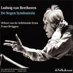 cd-hoes Beethoven